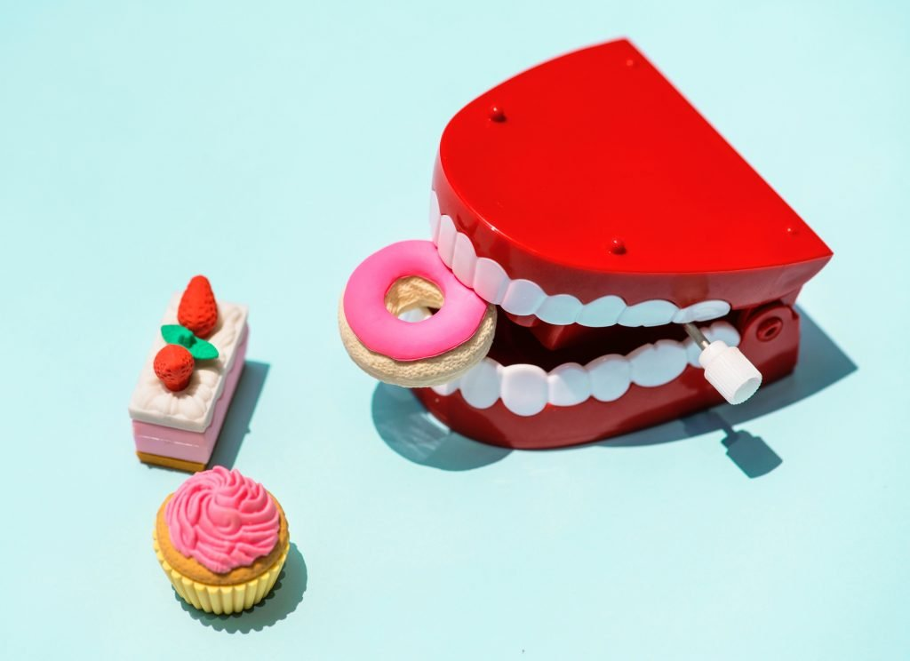 4 1 1024x744 - 4 tips to help you enjoy Easter treats and still look after your teeth