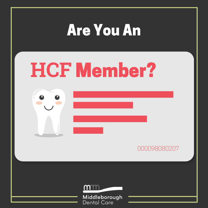 HCF Dental Health Insurance